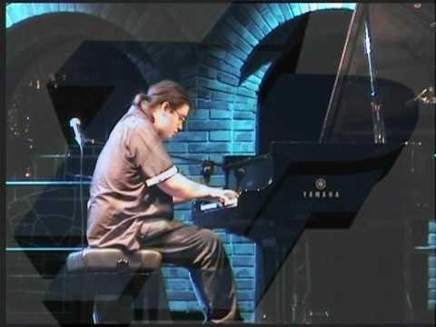 Grado Festival ospiti d`autore 2010 - Silvio Bartoli - Notturno in Fa minore