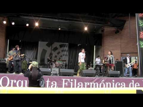 Souljah - Alto Grado Colombia
