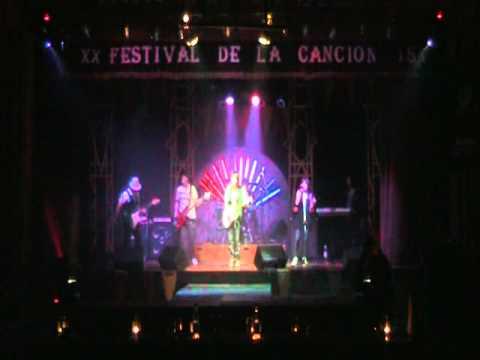 Festival Salesiano 2010 - GRado 40 _ Perfecta para m�.MOD