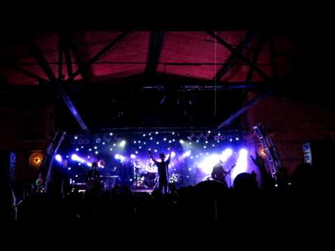 Third Eye Blind - Monotov`s Private Opera LIVE (Sunset Station)