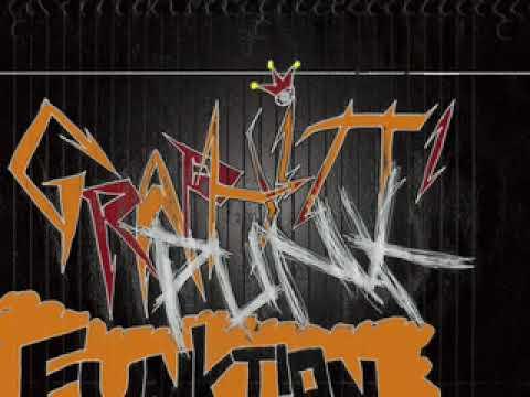 Pink Daniels [Graffiti Punk Funktion]