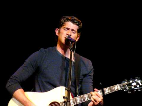 Bryan Greenberg- Say Yes (Elliot Smith Cover)