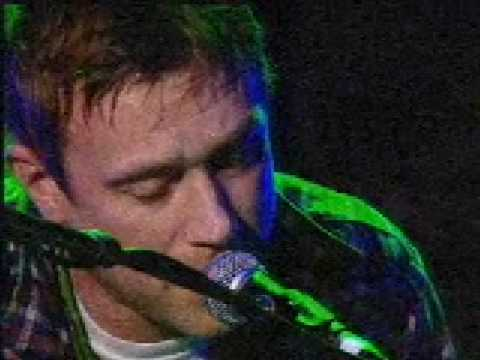 DAMON ALBARN AND GRAHAM COXON THIS IS A LOW LIVE @ NME AWARDS 2009