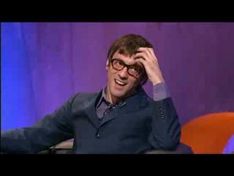 Graham Coxon - Frank Skinner Show