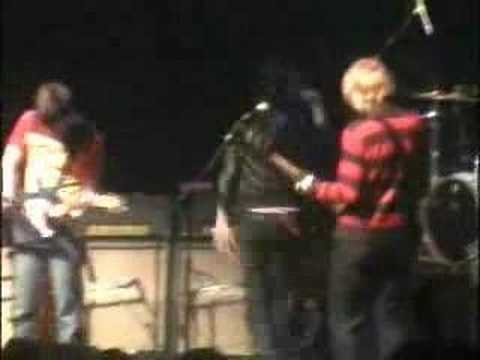 Pete Doherty with Graham Coxon - Time For Heroes