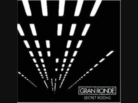 GRAN RONDE-secret rooms
