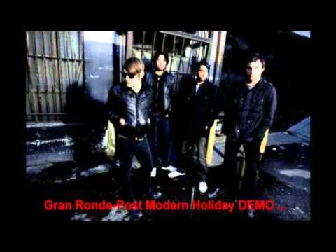 Gran Ronde Post Modern Holiday DEMO 2010