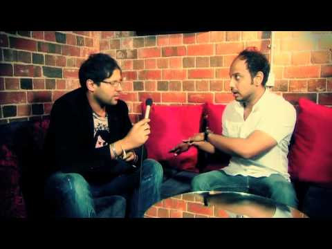Bandish Projekt intvw/Sankeys - `The Mash Up` with Sonnyji on Brit Asia TV - Part 2 of 4 - (S1, Ep3)