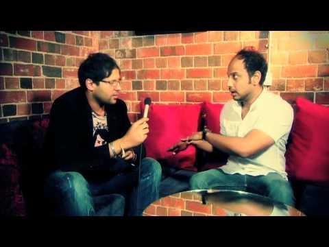 Bandish Projekt intvw/Sankeys - `The Mash Up` with Sonnyji on Brit Asia TV - Part 2 of 4 - (S1, Ep3)