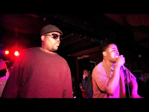 GUNRULE TV- TEKH TOGO x MOUTH OF MADDNESS (LIVE ON STAGE)