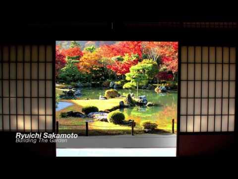 Ryuichi Sakamoto - Building The Garden (Mill Theme)