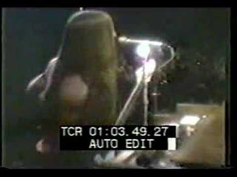 Grand Funk Railroad - Flight Of The Phoenix - MSG 12/23/72