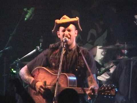 "Hank III - ""The Grand Ole Opry"""