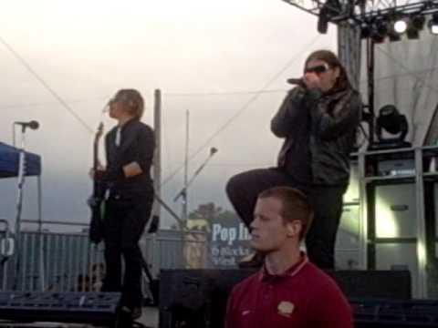 Heros: Shinedown: Live