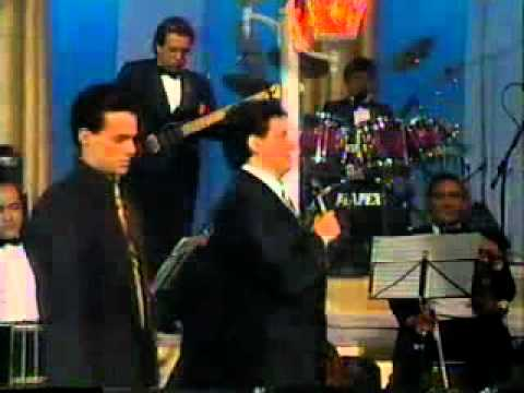 Jose Jose en `En Vivo` (1994) (Parte 6)