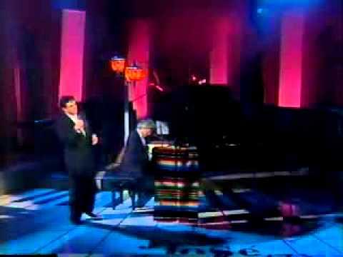 Jose Jose en `En Vivo` (1994) (Parte 3)