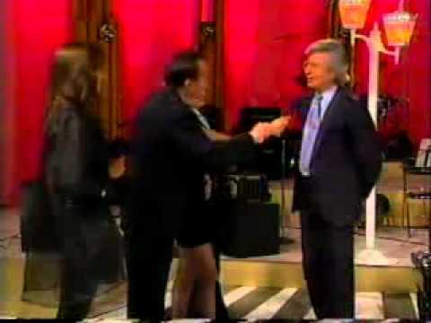 Jose Jose en `En Vivo` (1994) (Parte 5)