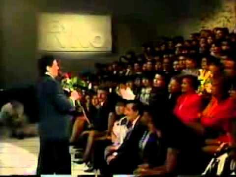 Jose Jose en `En Vivo` (1994) (Parte 7)