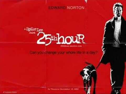 25th Hour Soundtrack: Liquid Liquid - Cavern
