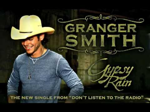 Granger Smith - Gypsy Rain