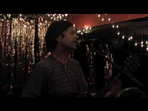 "Grant Hart ""It`s Not Funny Anymore"" 5/29/09 CAKESHOP NYC"
