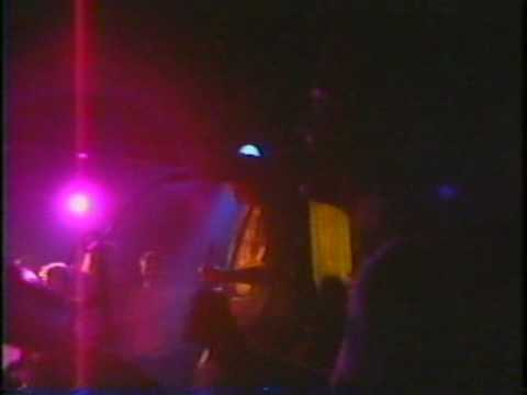 Nova Mob -Terms of Psychic Warfare@ 7th St Ent July 29, 1994