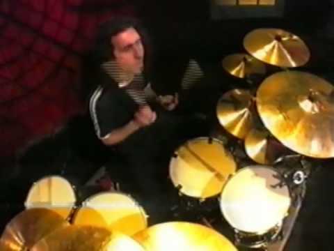 Grant Lee Buffalo - Fuzzy (Live on Rage, Sydney 95)
