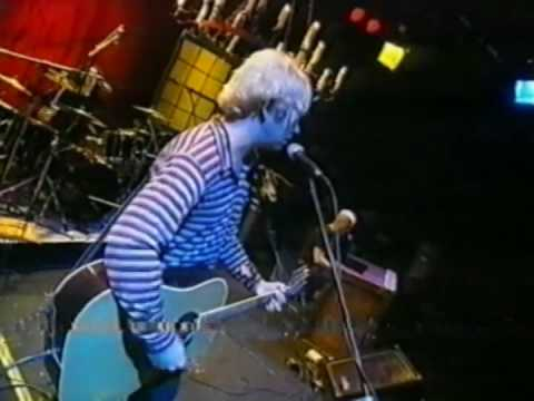 Grant Lee Buffalo - 04 Honey Don`t Think (Live on Rage, Sydney 95)