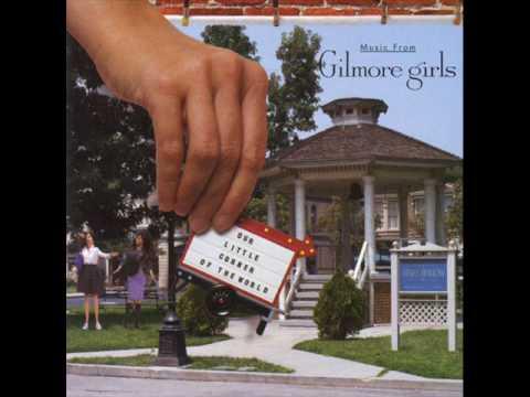 Grant-Lee Phillips - Smile (Gilmore Girls soundtrack)
