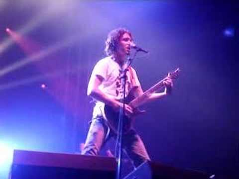 Pain Of Salvation Live Graspop 2007