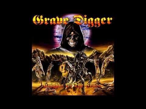 Grave Digger - Lionheart