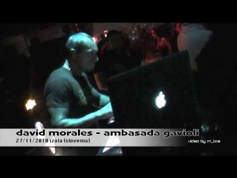 david morales - ambasada gavioli (27.11.2010)