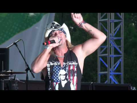 Bret Michaels - Talk Dirty To Me (Boise Music Festival) - 7/24/10 - Ann Morrison Park
