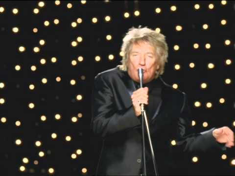 Rod Stewart - That Old Black Magic (Snippet)