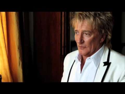 Rod Stewart - Interview for Fly Me To The Moon (Out 10/19)