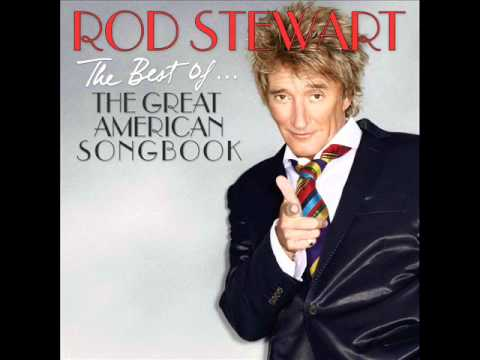 Rod Stewart - I`ll Be Seeing You