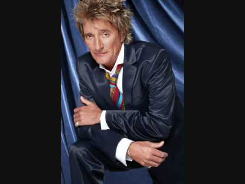 Rod Stewart - They Can`t Take That Away From Me