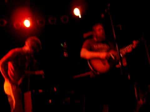 "Megafaun (1) ""Kaufman`s Ballad"", Cat`s Cradle, 5/7/10"