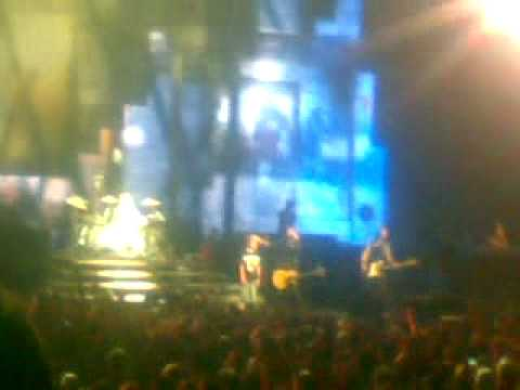 Green Day | 2009 | Australia | Coby from Newcastle !! [a must see]