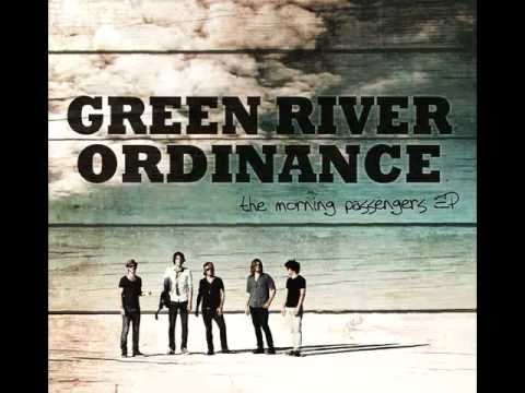 Green River Ordinance - Uncertainly Certain (The Morning Passengers EP)