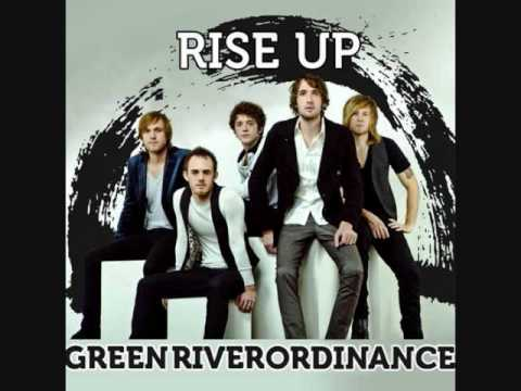 Green River Ordinance new single: Rise Up