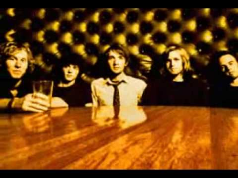 On Your Own- Green River Ordinance (QB`s Featured Artist)