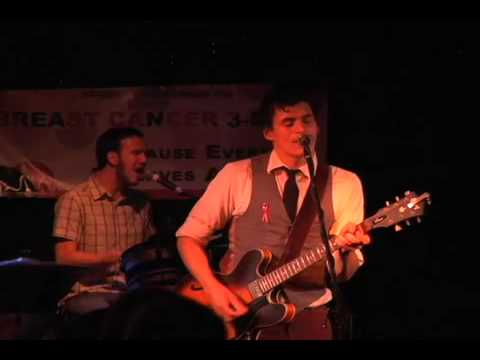Dont Say You Want Me - Green Sweater Society - live 6/18/09
