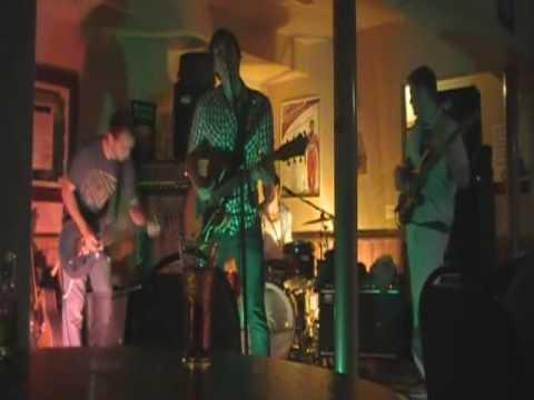 Green Sweater Society Live at The Old Bank Bar