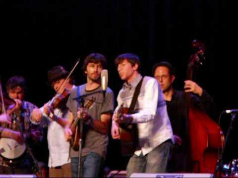 The Farewell Drifters cover Beatles at Merlefest 2009 Midnight Jam