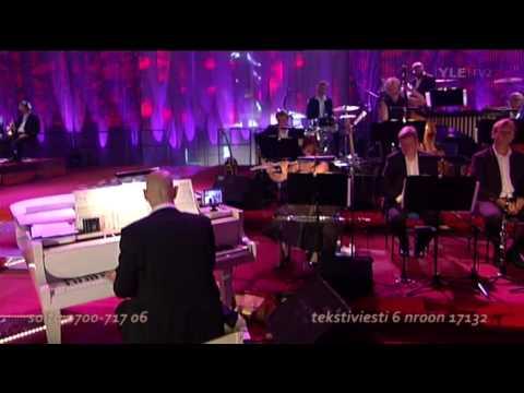 Tangomarkkinat 2010 - Maria Tyyster - En antaa muuta voi - Semifinaali