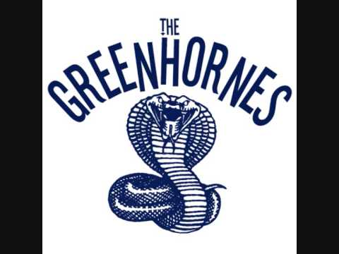 The Greenhornes - Shelter of Your Arms