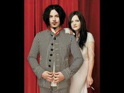 The White Stripes- Shelter Of Your Arms