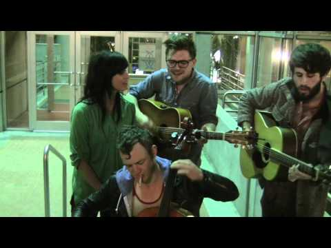 Kopecky Family Band-Embraces Acoustic