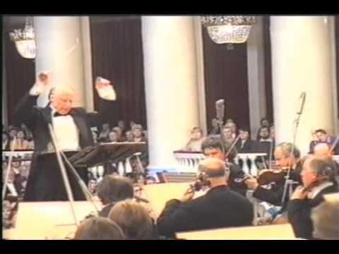 Mahler Symphony #5 mvt 3 (5/10)